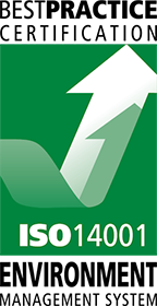 Best Practice Certification ISO 14001 Environment Management System